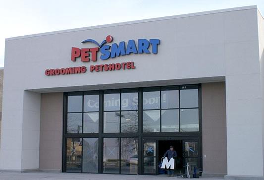 Petsmart commack ny